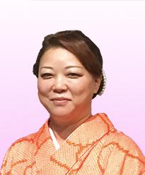 第19期会長 岡野恵美